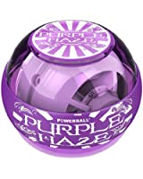 Rpm Sports Ltd - Kb188-ph - Jeu De Balle - Powerball - Purple Haze