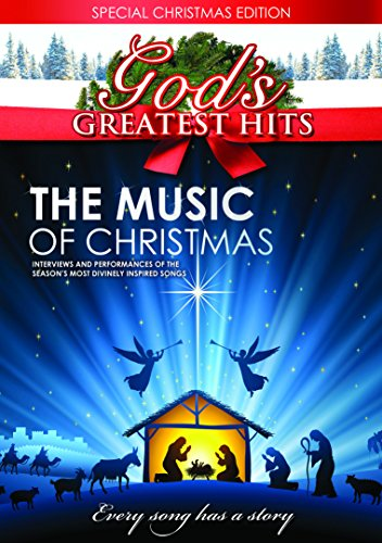 God's Greatest Hits: The Music of Christmas