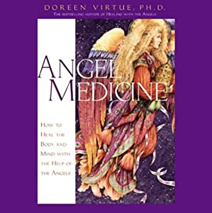 Angel Medicine Audiobook