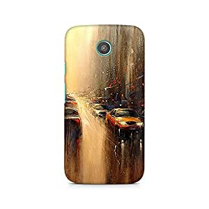 Mobicture City Cars Premium Designer Mobile Back Case Cover For Moto G back cover,Moto G back cover 3d,Moto G back cover printed,Moto G back case,Moto G back case cover,Moto G cover,Moto G covers and cases