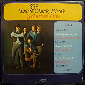 The Dave Clark Five's Greatest Hits