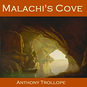 Malachi's Cove Audiobook