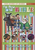 img - for Show & Tell Bible, Vol. 1, The Books of Moses (English and Spanish Edition) book / textbook / text book