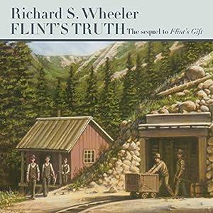 Flint's Truth Audiobook