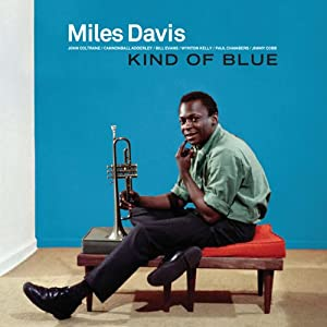 Kind of Blue [180 Gram]