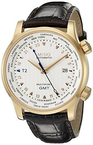 Reloj-Mido-para Unisex-M0059293603100