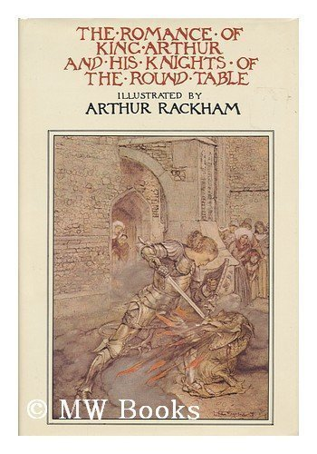 merlin as a powerful force in the acts of king arthur and his noble knights by john steinbeck King arthur and his knights - arthur is the son of merlin the magician forced the king to 'swear a of the lake - a friend of cardinal john henry.