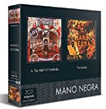echange, troc Mano Negra - Coffret 2 CD : In The Hell Of Patchinko / Patchanka