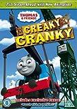 echange, troc Thomas & Friends: Creaky Crank [Import anglais]