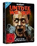 Image de Untote Wie Wir-Steelbook (Limitiert) [Blu-ray] [Import allemand]