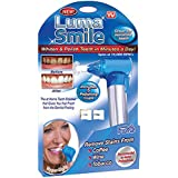 Absales New Luma Smile - Home Tooth Polisher - Removes Stains For Long Lasting Results - B073FGS1L6