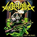 Toxic Holocaust - From the Ashes of Nuclear Destruction [Audio CD]<br>$376.00