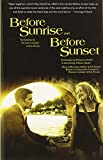 img - for Before Sunrise & Before Sunset: Two Screenplays book / textbook / text book