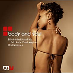 Body And Soul (My Jazz)