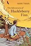The Adventures of Huckleberry Finn (Vintage Childrens Classics)