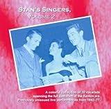 echange, troc Stan Kenton - Stan's Singers 2