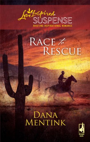 Image of Race to Rescue (Love Inspired Suspense)