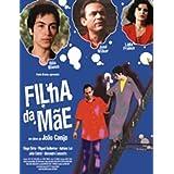 "Filha da M�e [Portugal Import]von ""Jos� Wilker"""