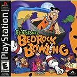 The Flintstones Bedrock Bowling - Pla...