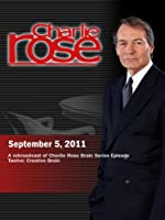 Charlie Rose - A rebroadcast of Charlie Rose Brain Series Episode Twelve: Creative Brain (September 5, 2011)