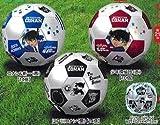 劇場版 名探偵コナン 11人目のストライカー サッカーボール全3種セット