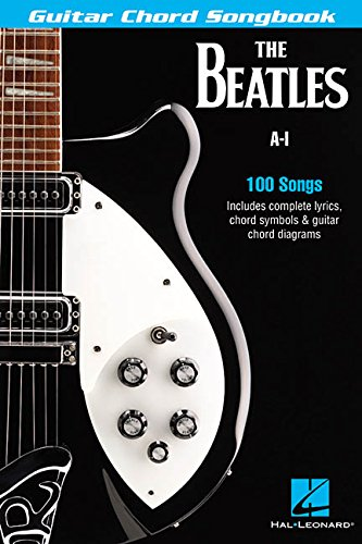 The Beatles A-I: 1 (Guitar Chord Songbooks)