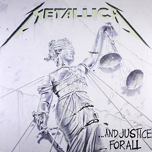 And Justice for All [12 inch Analog]