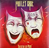 Mötley Crüe Theatre of Pain [VINYL]