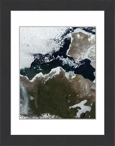framed-print-of-satellite-view-of-northwest-canada