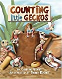 Counting Little Geckos [Board book]