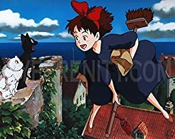 ONE Character Animation Cel (Celluloid) Commission : Anime Manga and Cartoon Custom Personalized Art