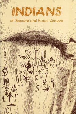 Indians of Sequoia & Kings Canyon, Elsasser, A