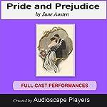 Pride and Prejudice (Dramatized) | Jane Austen,M.A. Erichsen (adaption)