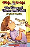 Ready, Freddy! #2: The King of Show and Tell