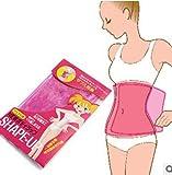 Nicerocker Newly Sauna Slimming Belt Waist with Burn Fat for Women