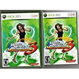 DDR Universe 3 *GAME ONLY* NEW Microsoft XBOX 360 Game