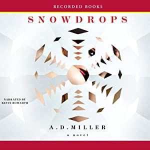 Snowdrops Audiobook