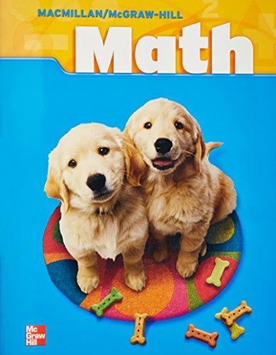 Ebook Download Macmillan McGraw Hill Math, Grade 2, Pupil