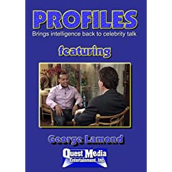 PROFILES Featuring George Lamond
