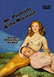 Mr. Peabody and the Mermaid-DVD-Movie-Starring William Powell
