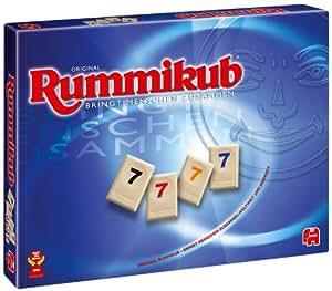 Jumbo Spiele 03466 - Rummikub Original