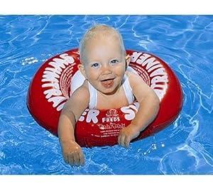 SWIMTRAINER Flotador SwimTrainer (de 3 meses a 4 años) en BebeHogar.com