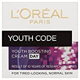 L'Oreal Youth Code Youth Boosting Cream DAY