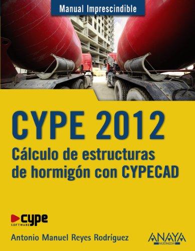 CYPE 2012