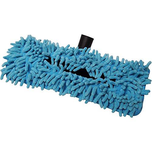 Mikrofaser-Mop Ersatzmop Saugflauschi für Hartböden passend für Dirt Devil M 3050 - Classic, M 7009 Paroly, M 7021-5 Derby, M 7066 Cargo, M 7080 Pico Bello, M 7120 EQU Silence, M7050-9Fello&FriendBag