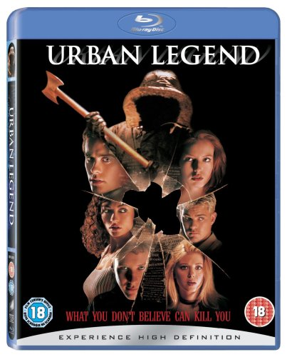 Urban Legend / ��������� ������� (1998)