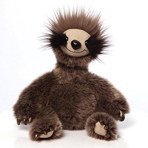 how to make a sloth stuffed animal
