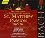St. Matthew Passion (Bwv 244)