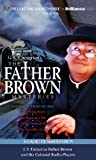 Father Brown Mysteries:Three Tools of Death,Flying Stars,Point of a Pin,Invisible Man(CD)Un