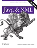 Java And Xml (059610149X) by Brett McLaughlin
